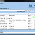 Descargar música gratis con Music2pc – Más de 100 millones de canciones