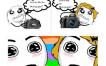 Amor entre fotógrafos [Humor]