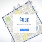 PlayMapsCube.com: Juego de Google Chrome basado en Google Maps