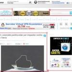 Bounce: Capturas de pantalla de sitios web con posibilidad de agregar notas personalizadas