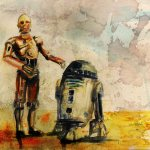 droids