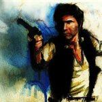 Ilustraciones de Star Wars por Terry Cook