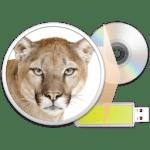 Cómo crear un USB booteable de OS X Mountain Lion