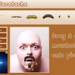 ¿Cómo te verías con bigotes? Averígualo con Facetache