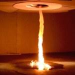 Daniel Wurtzel: Un artista que experimenta con aire