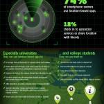 Tu smartphone te está espiando [Infografía]
