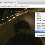 Guardar imágenese  archivos directamente a DropBox [Chrome]