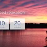 Toma un receso y relájate con Calm.com