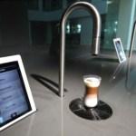 Aplicación para iPhone que te prepara el café