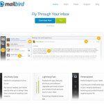 Mailbird: Cliente de mail para Windows con interfaz similar a Sparrow