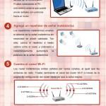 8 tips fáciles para mejorar la señal de tu red WiFi