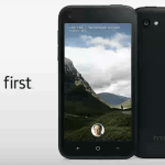 HTC First: El primer móvil con Facebook Home