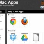 Get Mac Apps: Instalar múltiples aplicaciones a la vez en tu Mac