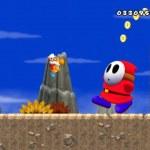 Newer Super Mario Bros Wii, una secuela no oficial de Super Mario creada por fanáticos