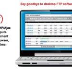 Monsta FTP: Cliente FTP web open source