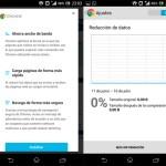 Actualización del sistema de ahorro de datos de Google Chrome
