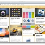 PinBin: Un tema responsive estilo Pinterest para WordPress