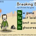 Fanático crea juego en Flash de Breaking Bad