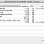 Cómo identificar qué procesos consumen más memoria en Chrome