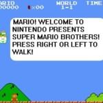 Así sería Super Mario si estuviera hecho en la actualidad