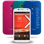 Precio y características del Motorola Moto G