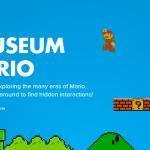 Maravilloso e impresionante museo de Mario