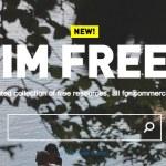 Banco de fotografías gratuitas y libres para uso comercial