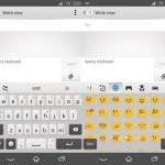 Ya disponible el teclado de los Sony Xperia en Google Play