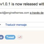 Gmail añade una nueva opción para desuscribirse de listas de correo con un click