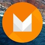 Algunas de las novedades de Android M
