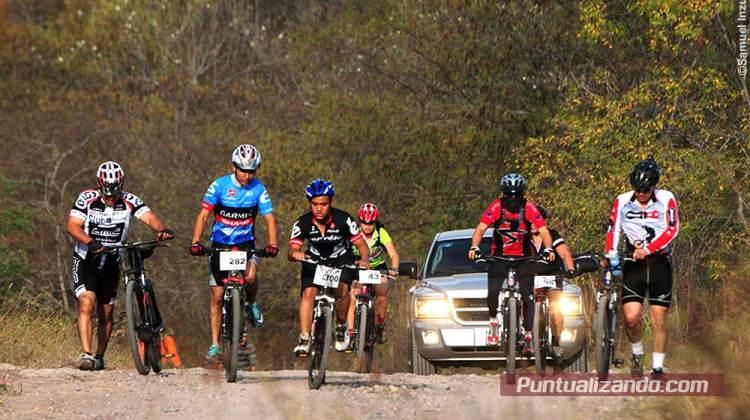 ciclomontañas, Mocorito,ciclistas
