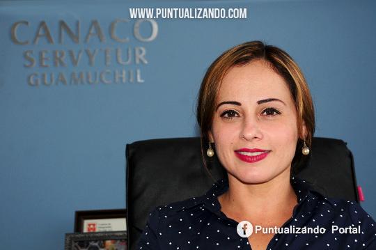 Elena Beltrán Villarreal