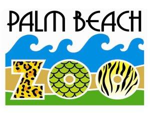 Palm Beach Zoo LOGO