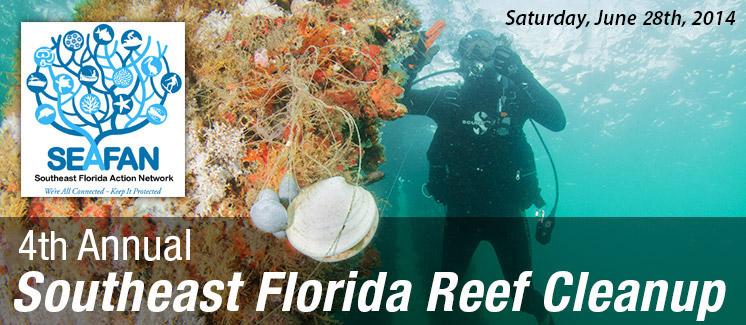 Reef-Cleanup
