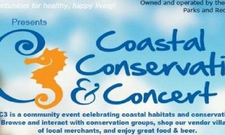 C3: Coastal Conservation & Cleanup