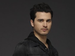 The Vampire Diaries -- Image Number: VD6_Enzo_1732r.jpg -- Pictured: Michael Malarkey as Enzo -- Photo: Frank Ockenfels 3/The CW -- © 2014 The CW Network, LLC. All rights reserved.