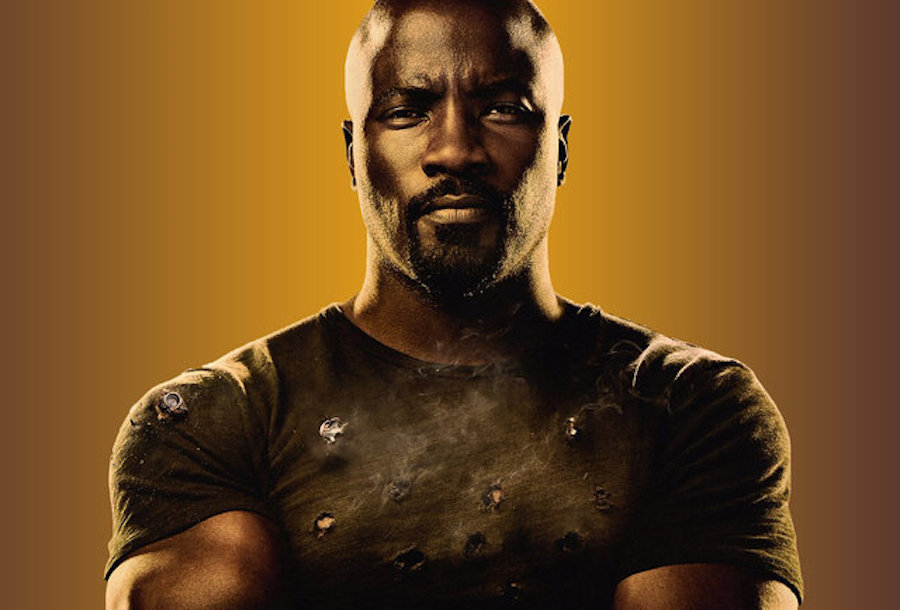 The 5 most badass moments from Netflix s  Luke Cage  The 5 most badass moments from Netflix s  Luke