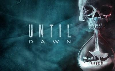 Halloween Horror Video Game Countdown: Lasting Until Dawn