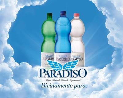 Paradiso water 4