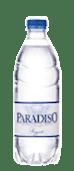 Sparkling Mineral Water (plastic PET bottle)