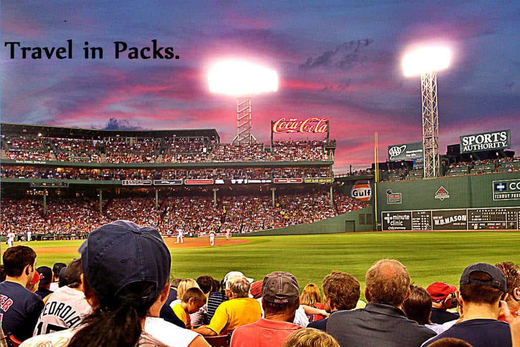 Real-fenway-packs