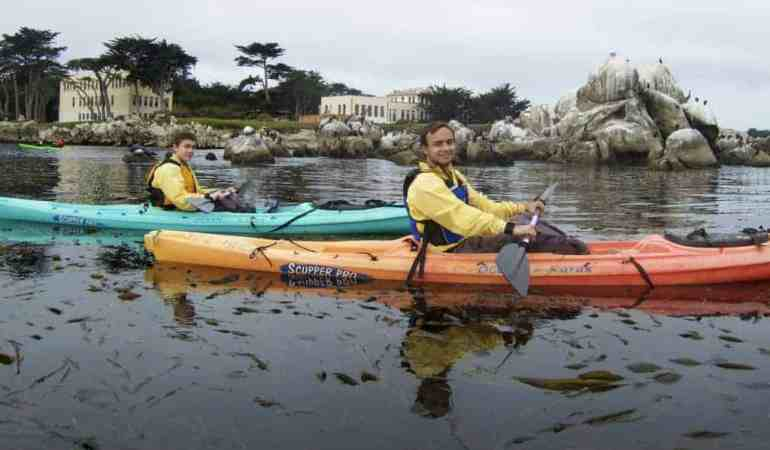 How to Plan the Ultimate Summer Kayaking Trip in the U.S.