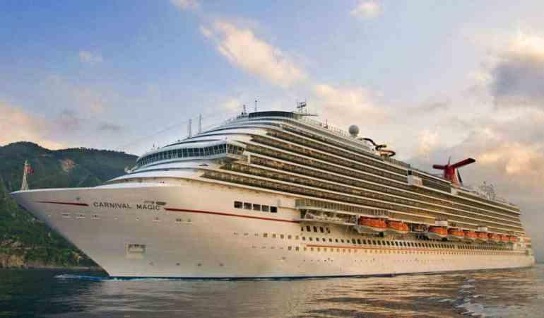 5 Dream Destinations for European Cruising