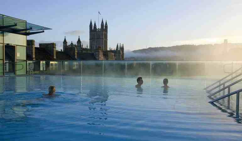 What To Do With 24 Hours in Bath, UK