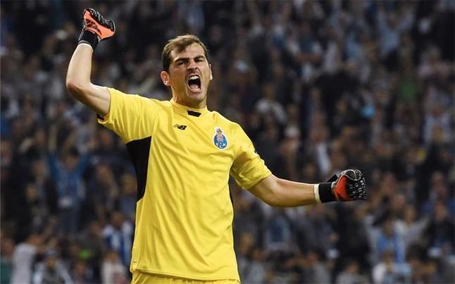 Iker Casillas falló en el gol del Chelsea. Foto EFE.sport.esjpg