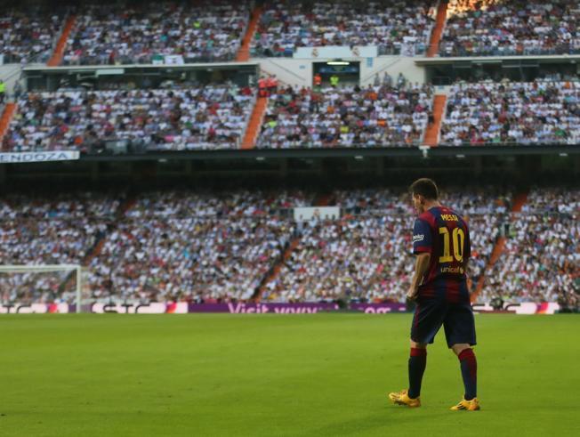 Sin Messi, el Barza no carbura. mundodeportivo.com