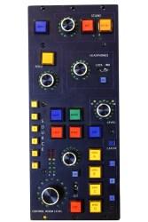 Purple Audio Master Section