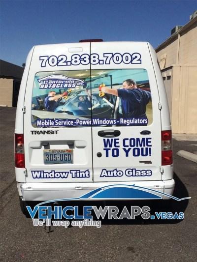Vehicle Wraps Las Vegas | Car Wraps Las Vegas