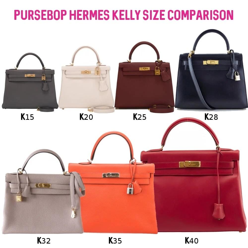 Hermes Kelly Prices