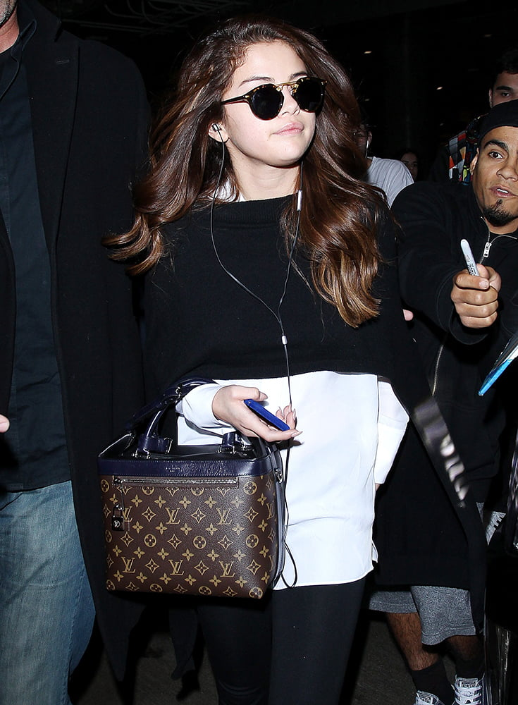 celebrity louis vuitton bags